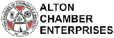 Link to Alton Chamber Enterprises website